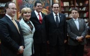 """""""Pemex debe ser una empresa de clase mundial"""": Miguel Arturo Flores Contreras, combatiente sindical"""