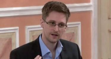 """Snowden """"tiene más"""" sobre espionaje a Israel"""