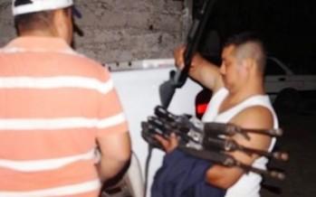 Ejército Mexicano devuelve armamento a grupos de autodefensa