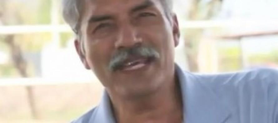 Se accidenta el principal líder de las autodefensas en Michoacán, Dr. José Mireles. Su estado de salud es estable y se encuentra consciente.