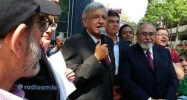 Enrique Peña Nieto es acusado penalmente por traición a la patria. VIDEO