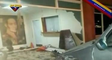 Venezuela cierra sus consulados en Aruba, Curazao y Bonaire tras un atentado
