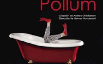 Cuando el Teatro Sergio Magaña suba el telón se activarán la poesía, el clown, el humor y la danza
