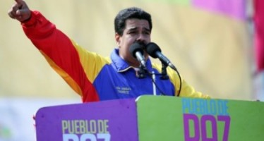 Nicolás Maduro expulsa a tres diplomáticos estadounidenses de Venezuela