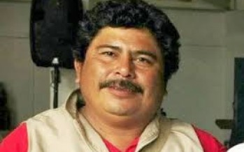 «Goyo» Jiménez había denunciado a su vecina por secuestro de migrantes; móvil de la muerte del periodista.