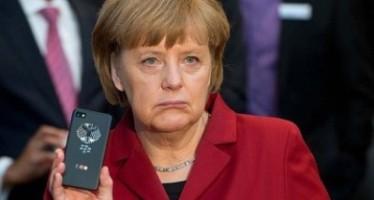 Se aplicarán mas sanciones contra Rusia, incluso económicas: Angela Merkel