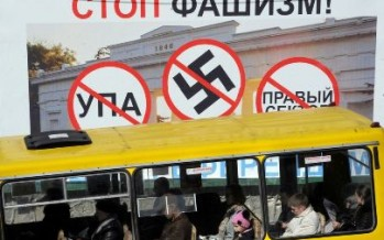 """Rusia ante la ONU: """"Occidente no puede dejar sus hábitos imperiales y coloniales"""""""
