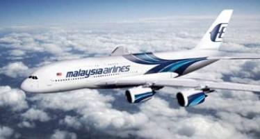 Malasia confirma que avión desaparecido fue saboteado