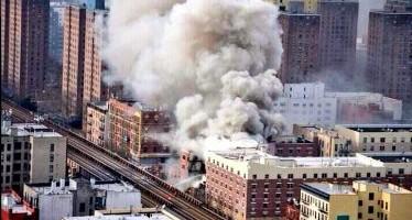 Son mexicanas dos fallecidas por colapso de edificios en NY