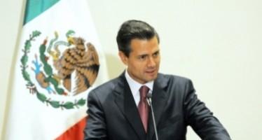 Peña Nieto encabezará en Veracruz aniversario de Expropiación Petrolera