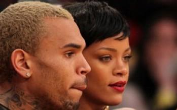 Chris Brown podría pasar cuatro años preso