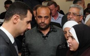 Assad: Siria está librando una guerra contra la ignorancia