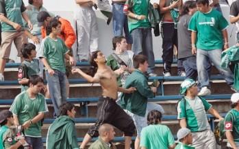 El PAN pide hasta 12 años de cárcel para quienes generen actos violentos en estadios del DF