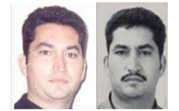 Es él (el Chayo) 100 por ciento seguro: Murillo Karam