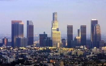 Reportan más de 100 réplicas de temblor en Los Ángeles