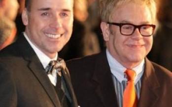 Tras aprobarse nueva ley en GB, Elton John se volverá a casar con David Furnishen