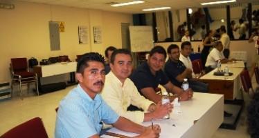 Primer Encuentro Institucional de Egresados de Posgrados UNACAR