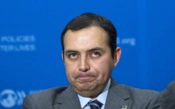 Por error, Cordero acusa a AMLO, de violentar la contienda electoral interna del PAN