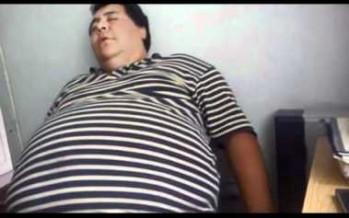 """Los mexicanos destruyen el dicho """"A ver si como roncan duermen"""""""