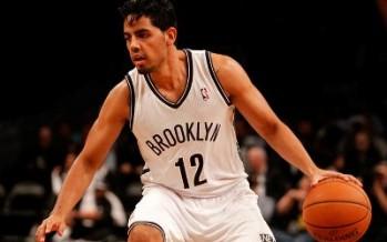 Firma contrato de 10 días el chihuahuense Jorge Gutierrez con los Brooklyn Nets de la NBA