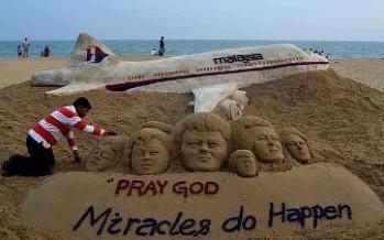 Afirma investigador que avión de Malasia fue secuestrado: Xinhua