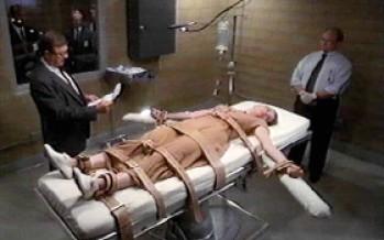 Disminuye en Estados Unidos respaldo ciudadano a pena de muerte