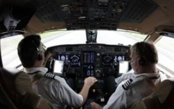 ASPA de México afirma que pilotos se someten a pruebas de alcoholemia