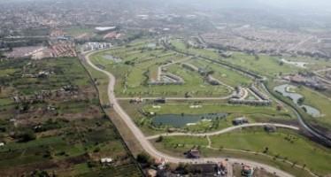 Defienden colonos fraccionamiento verde en Temixco