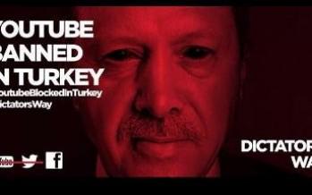 VIDEO Turquía planeaba bombardearse a sí misma para poder atacar Siria