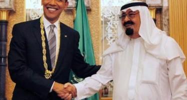 Ex esposa del rey Abdulá pide Obama ayuda para sus hijas secuestradas