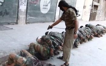 Ciudad siria se rebela contra el Frente al Nusra y mata a 50 de sus miembros