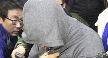 Tripulación de ferry surcoreano hundido es acusada de homicidio