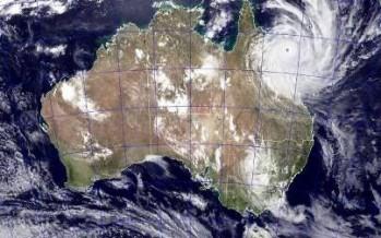 Alerta en Australia por llegada de potente ciclón