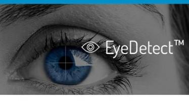 Presentan primer detector de mentiras por movimiento de ojos