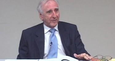 Pide filósofo argentino combatir ideas socialistas en Latinoamérica