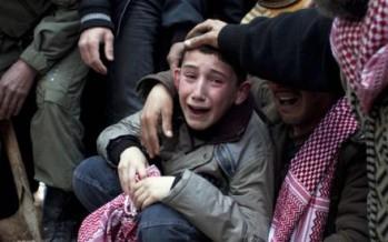 José Mujica ofrece refugio a niños sirios