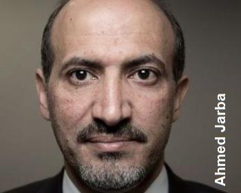 Ahmed-Jarba