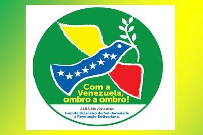 BrasilTWVenezuela