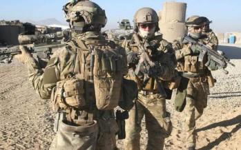 Revela Casa Blanca por accidente nombre del jefe de CIA en Afganistán