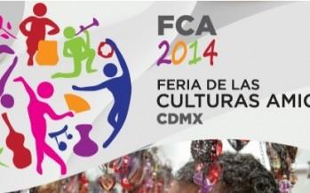 Actividades Culturales en la ciudad de México