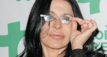 Marìa Conchita Alonso pide a Estados Unidos que invada Venezuela