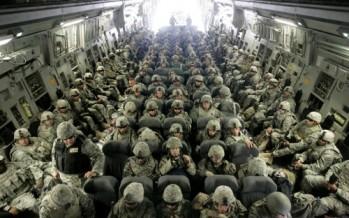Afganistán: un fracaso de la política estadounidense