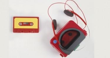 Sony 'saca' los cassettes del baúl del recuerdo y los lanza renovados