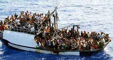 Tragedia de inmigrantes: Hallan al menos 40 cadáveres en costas de Libia tras naufragio