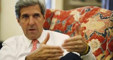 EE.UU. se compromete con los armados para derrocar a al presidente de Siria