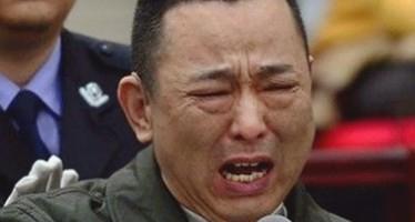 China: sentencian a muerte a un multimillonario mafioso