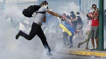 venezuela_guarimba
