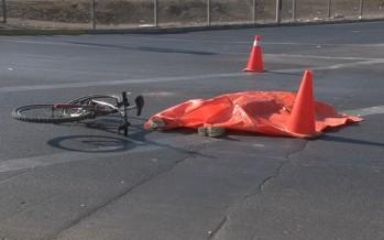 Muere ciclista atropellado por una patrulla de la policía capitalina