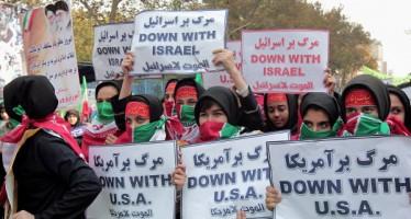 """Cualquier ataque por parte de Estados Unidos contra Irán supondría la """"destrucción del régimen israelí"""""""