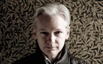 Julian Assange trabajará de modelo en la Semana de la Moda de Londres